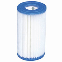 Topo-logic Systems, Inc. TOPO-LOGIC SYSTEMS, INC. Type A Replacement Cartridge Filter for Intex Pools - TOPO-LOGIC SYSTEMS, INC.