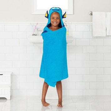 Disney/Jumping Beans Dory Bath Wrap, Blue