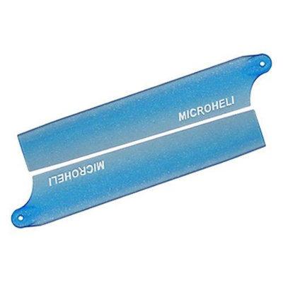 Reflective Plastic Main Blade 85mm, Bl: Nano CP X