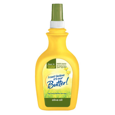 I Can't Believe It's Not Butter! Olive Oil Spray