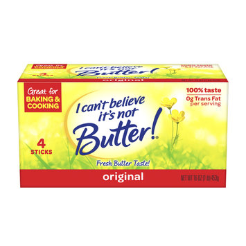 I Can't Believe It's Not Butter! All-Purpose Sticks
