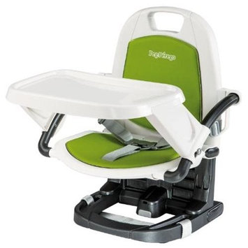 Babies R Us Peg Perego Rialto Booster Chair in Mela