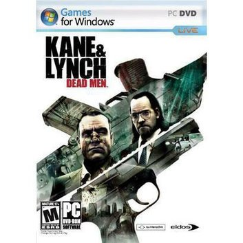 Eidos Kane & Lynch: Dead Men (PC Games)