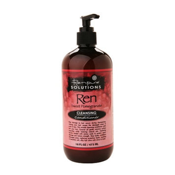 Renpure Solutions Ren Cleansing Conditioner