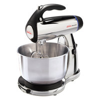 Rival Company 002379-000-000 12 Speed Stand Mixer Chrome