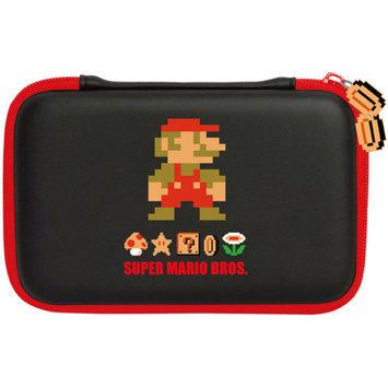 Hori 3DS XL Retro Super Mario Bros. Hard Pouch (Nintendo 3DS/DSi)