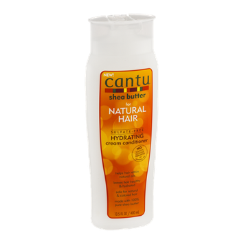 Cantu Shea Butter For Natural Hair Hydrating Cream Conditioner