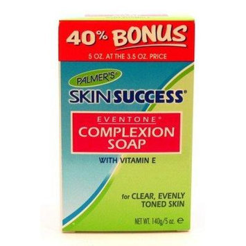 Palmers Skin Success Soap 3 oz. Bar (3-Pack) with Free Nail File