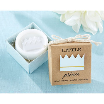 Kate Aspen Little Prince Soap (Set of 12)