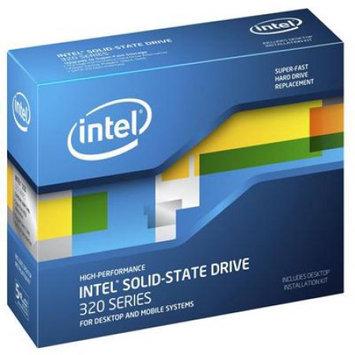 Intel SSDSA2CW300G3B5 320 Series 300GB Solid State Drive