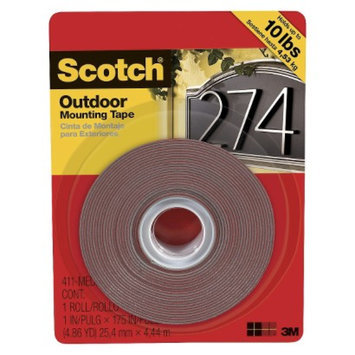 3M Outdoor Mounting Tape 1