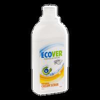 Ecover Natural Cream Scrub