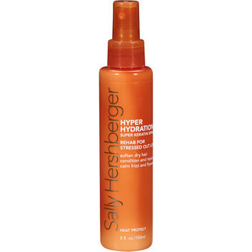 Sally Hershberger Hyper Hydration Heat Protect Hair Super Keratin Spray