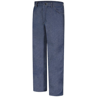 Bulwark 30 Inseam Relaxed - fit Jeans