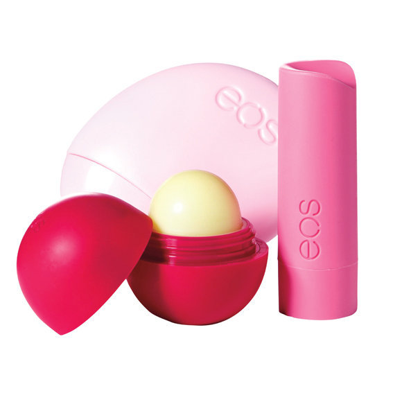 eos Organic Smooth Sphere Lip Balm