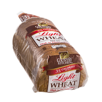 Country Kitchen Light Wheat Bread