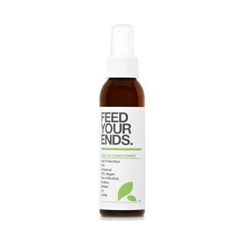 yarok Feed Your Ends Leave-In Conditioner, 4.0 fl. oz.