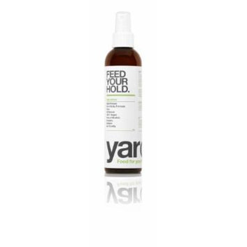 yarok Feed Your Hold Style Sustaining Hair Spray, 8.0 fl. oz.