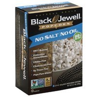 Black Jewell Popcorn, 8.7 oz, (Pack of 6)