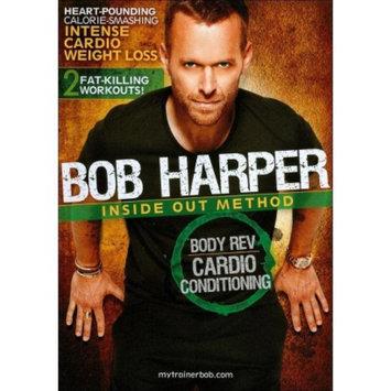 Anchor Bay/starz Bob Harper: Inside Out Method - Body Rev Cardio Conditioning