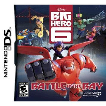 Cokem International Ltd. Big Hero 6: Battle In the Bay (Nintendo DS)