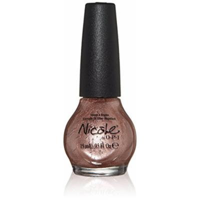 Nicole By Opi Nail Lacquer, It Starts With Me, 0.5-Fluid Ounce