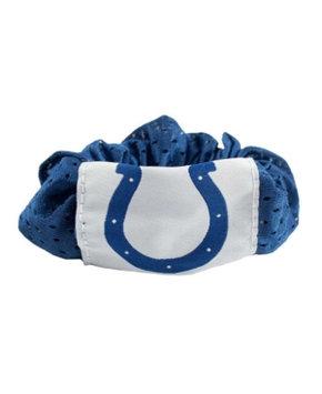 Football Fanatics Indianapolis Colts Royal Blue Mesh Hair Twist