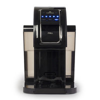 Touch Coffee Makers Single Serve Brewer in Black T314B