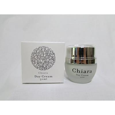 Chiara Dead Sea Cosmetics Day Cream Moisturizer with Pearl Powder Technology