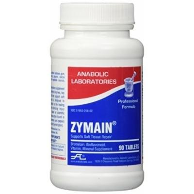Anabolic Laboratories, Zymain 90 tablets