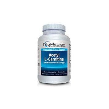 Numedica - Acetyl L-Carnitine 90 VegiCaps