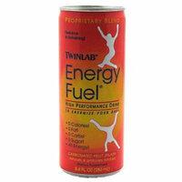 Twinlab Energy Fuel Fruit Splash -- 8.4 fl oz
