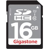 Gigastone GS-SD1016GUX-R 16GB Class 10 Uhs1 Sd Crd