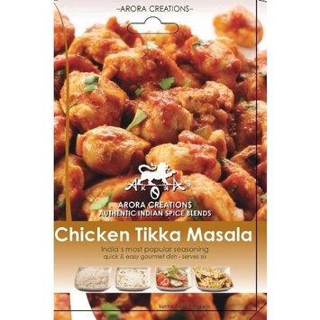 Arora Creations Chicken Tikka Masala Spice Blend, 0.9-Ounce (Pack of 12)
