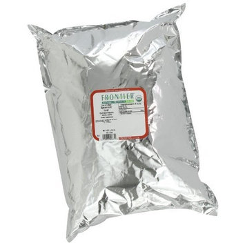 Frontier Spearmint Leaf, Chopped & Sifted, Certified Organic, 16 Ounce Bag