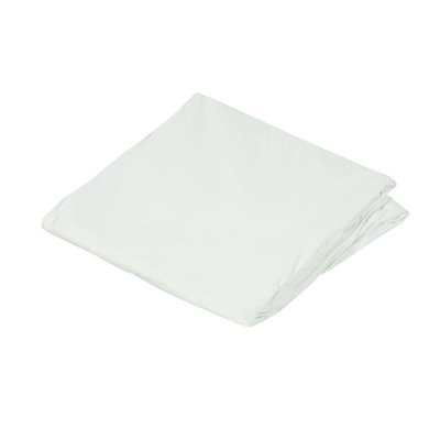 Mabis Protective Mattress Cover for Bed