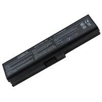 Superb Choice SP-TA3750LH-6E 6-cell Laptop Battery for TOSHIBA PA3817U-1BAS PA3817U-1BRS