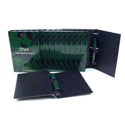Parfums Van Cleef & Arpels Van Cleef & Arpels Tsar for Men .04 oz Vial (sample)