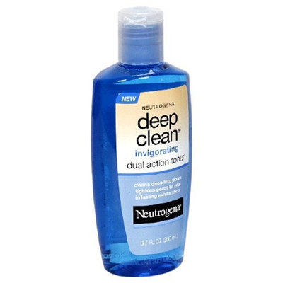 Neutrogena® Deep Clean Invigorating Dual Action Toner