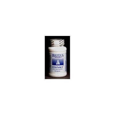 Biotics Research GTA-Forte II 90 Capsules
