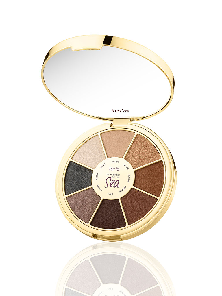 tarte Rainforest Of The Sea™ Eyeshadow Palette Vol. II