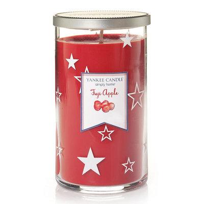 Yankee Candle simply home Fuji Apple 12-oz. Jar Candle, Multi/None