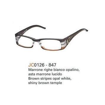 JUST CAVALLI Eyeglasses JC0126