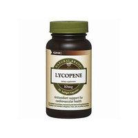 GNC Natural Brand Lycopene, 10mg, Capsules, 60 ea