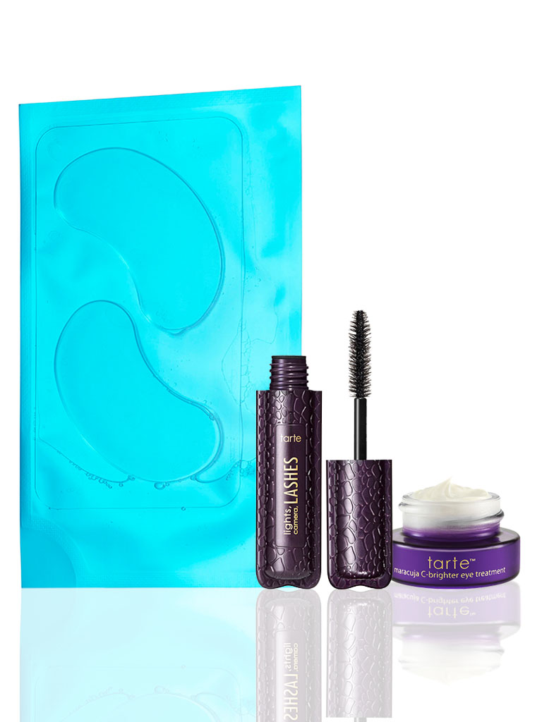 tarte Wide Awake Eye Set