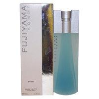 Men's Fujiyama by Succes De Paris Eau de Toilette Spray - 3.4 oz