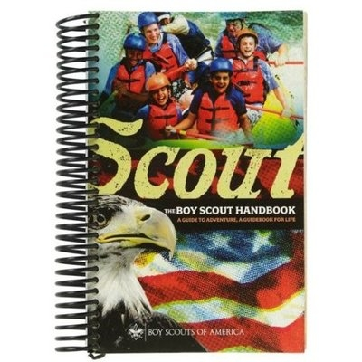 The Boy Scout Handbook Centenial Edition (12th Edition)
