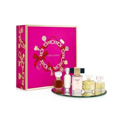 Estée Lauder Fragrance Coffret Set