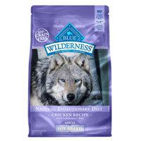 Blue Buffalo BLUE WildernessA Toy Breed Adult Dog Food