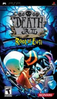 Konami Death Jr 2: The Root of Evil